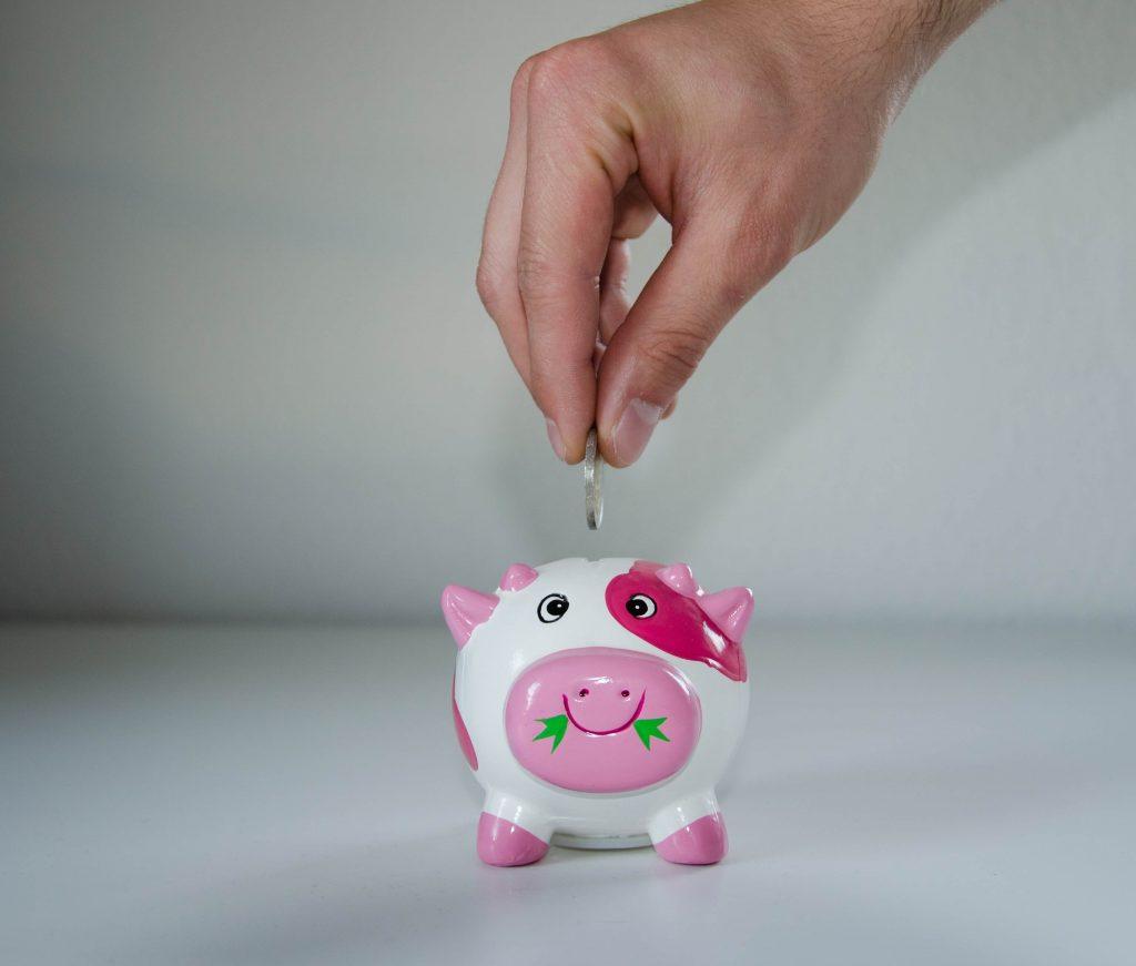 Rahaoppi lapselle