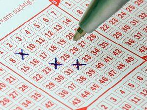 Mitä tekisit jos voittaisit lotossa?