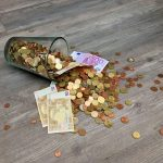 Hallitseeko raha sinua vai sinä rahaa?
