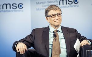Miten Bill Gates liittyy