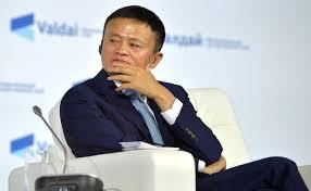 Kuka on Jack Ma?