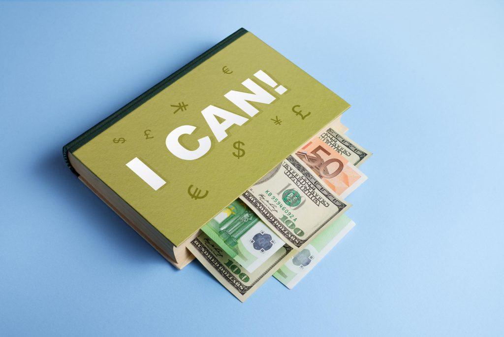 Miten rahaa voi opiskella?