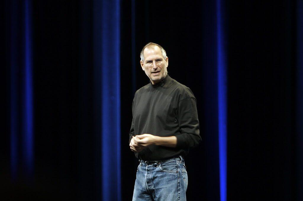 Kuka on Steve Jobs?