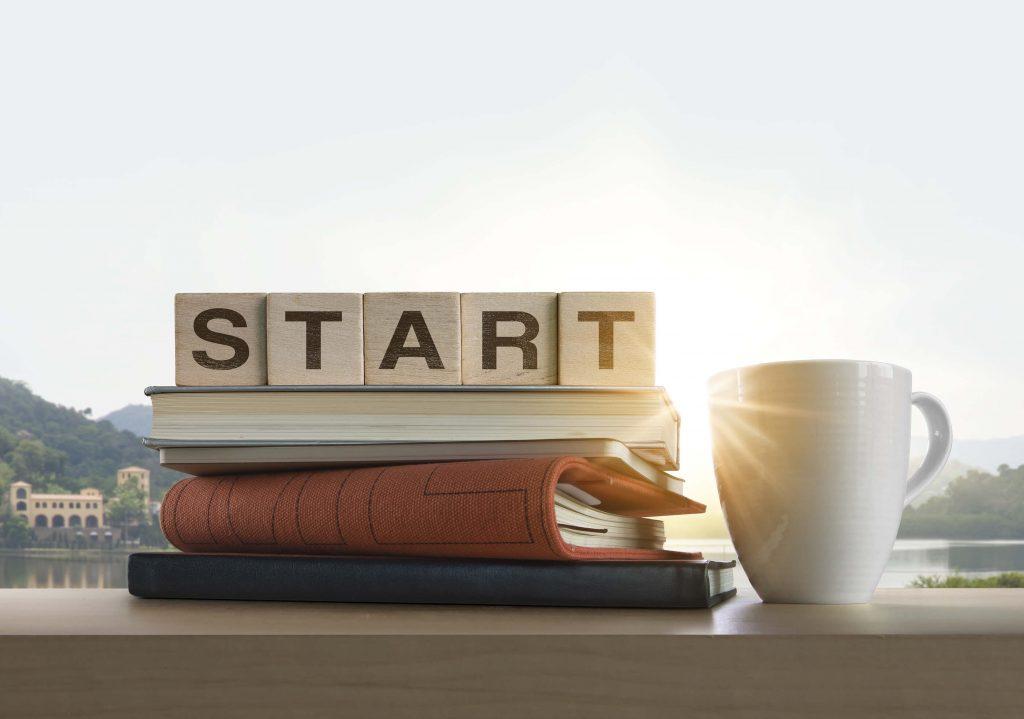 Miten aloittaa yrittäjyys?