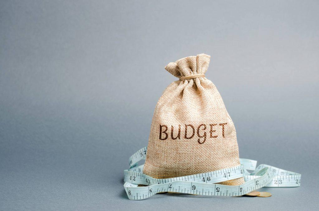 budjettimalli