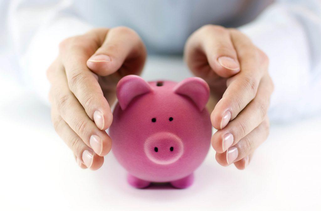 Miten voisin säästää enemmän?