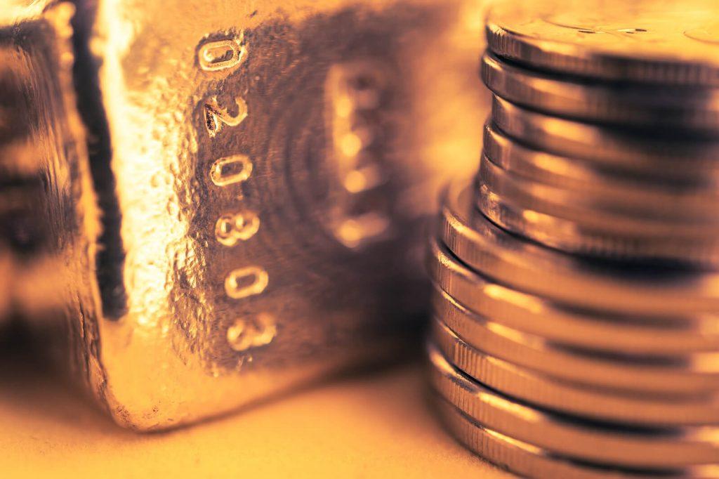 Kannaattako kultaa ostaa nyt?