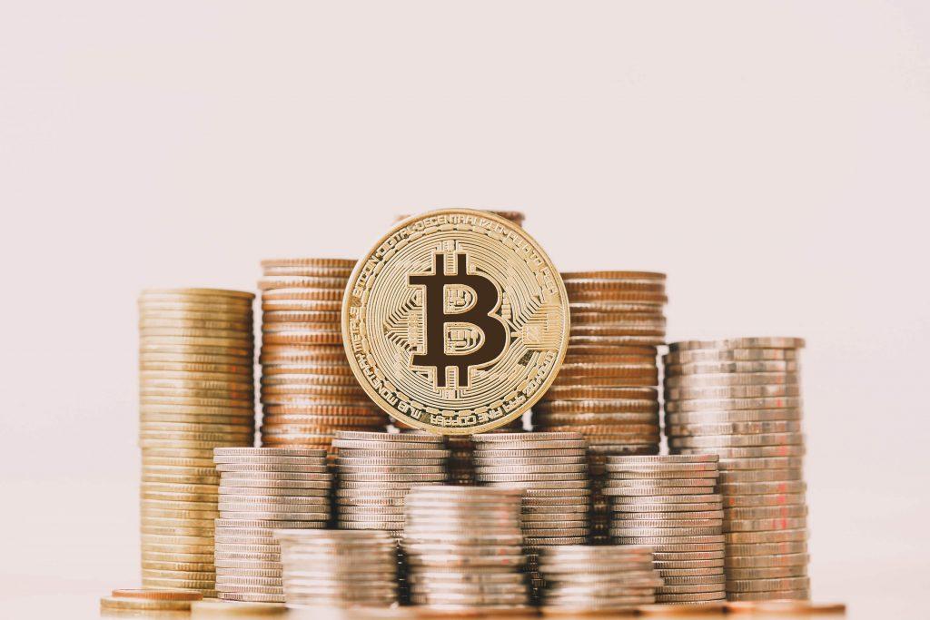 Miten bitcoinia ostetaan?