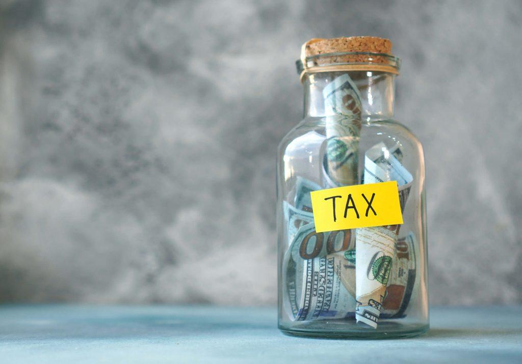 Miten varautua veroihin?