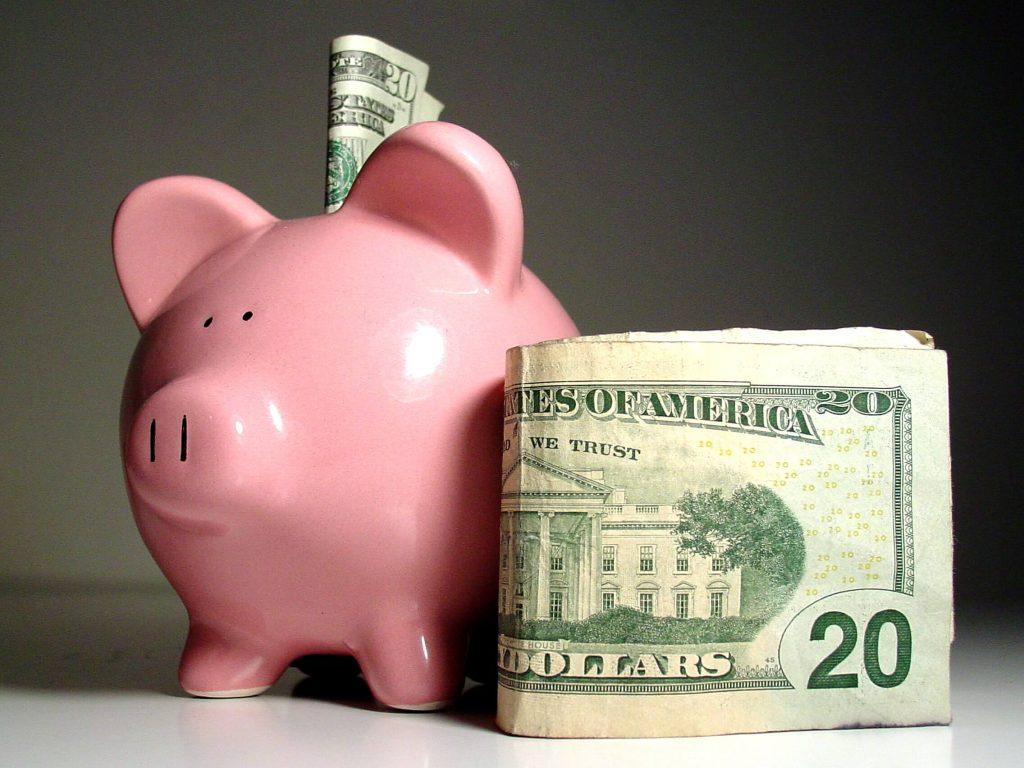 Miten rahaa tehdään lisää?