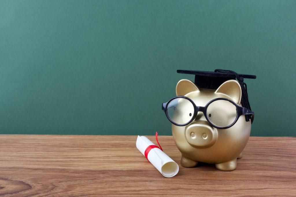 Miten rahaa opiskellaan?