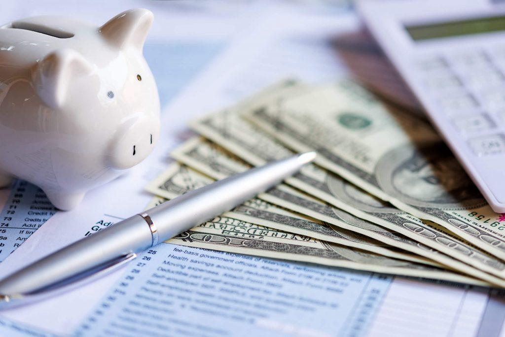 Miten verotus menee osakesäästötilissä?