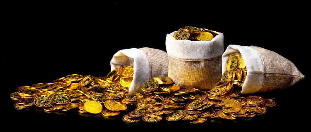 Mistä voi ostaa kultaa