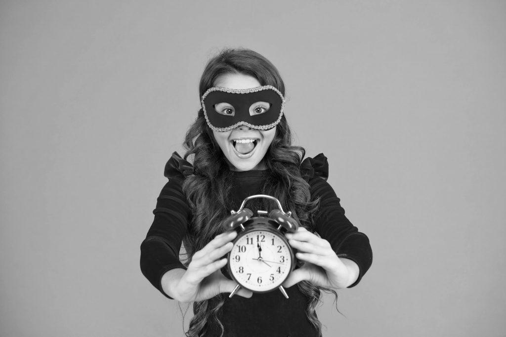 Miten käyttää aika tehokkaasti?
