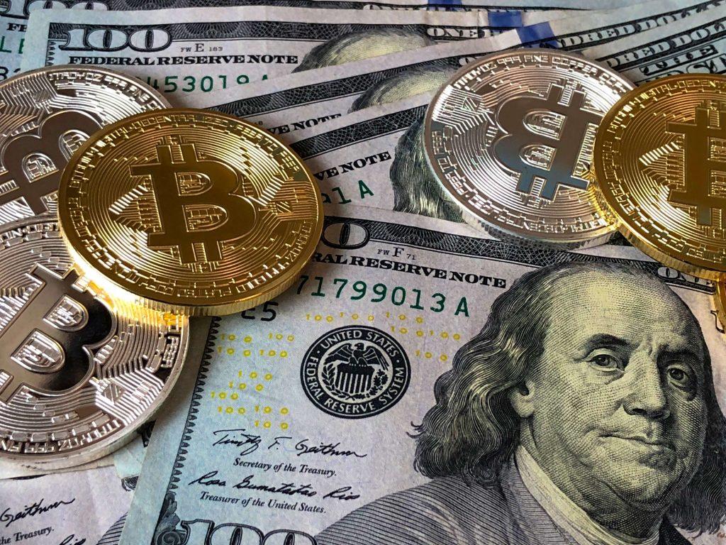 Mistä bitcoinia voi ostaa?