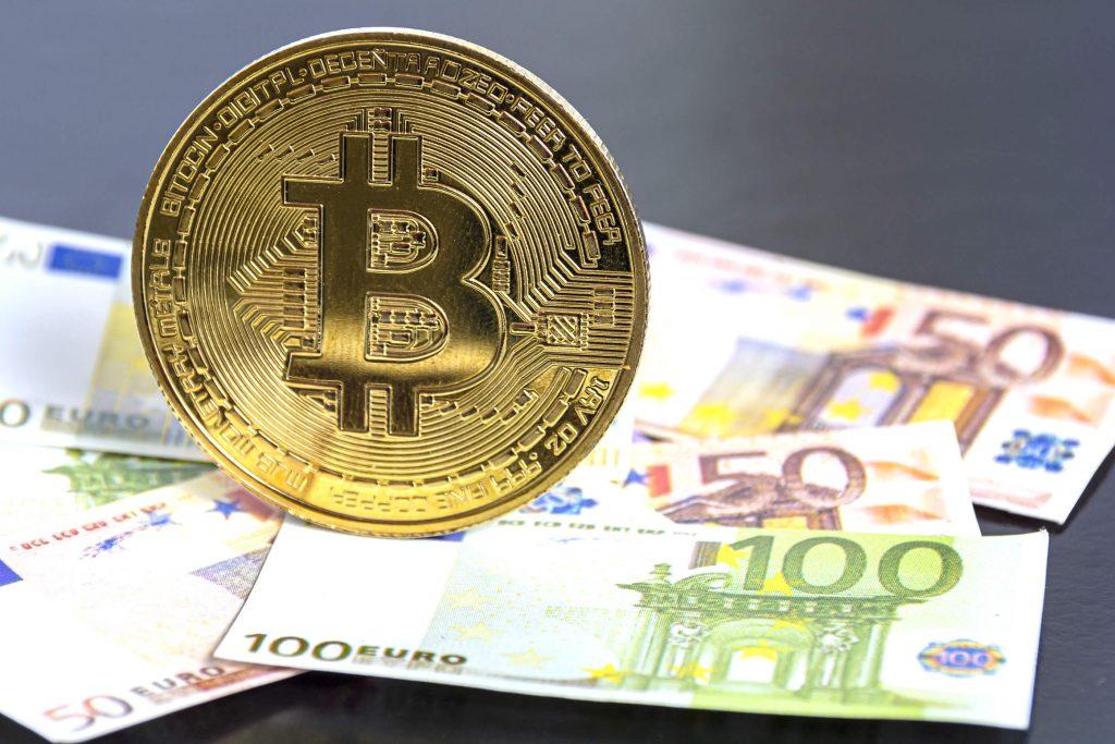 Mikä bitcoin on