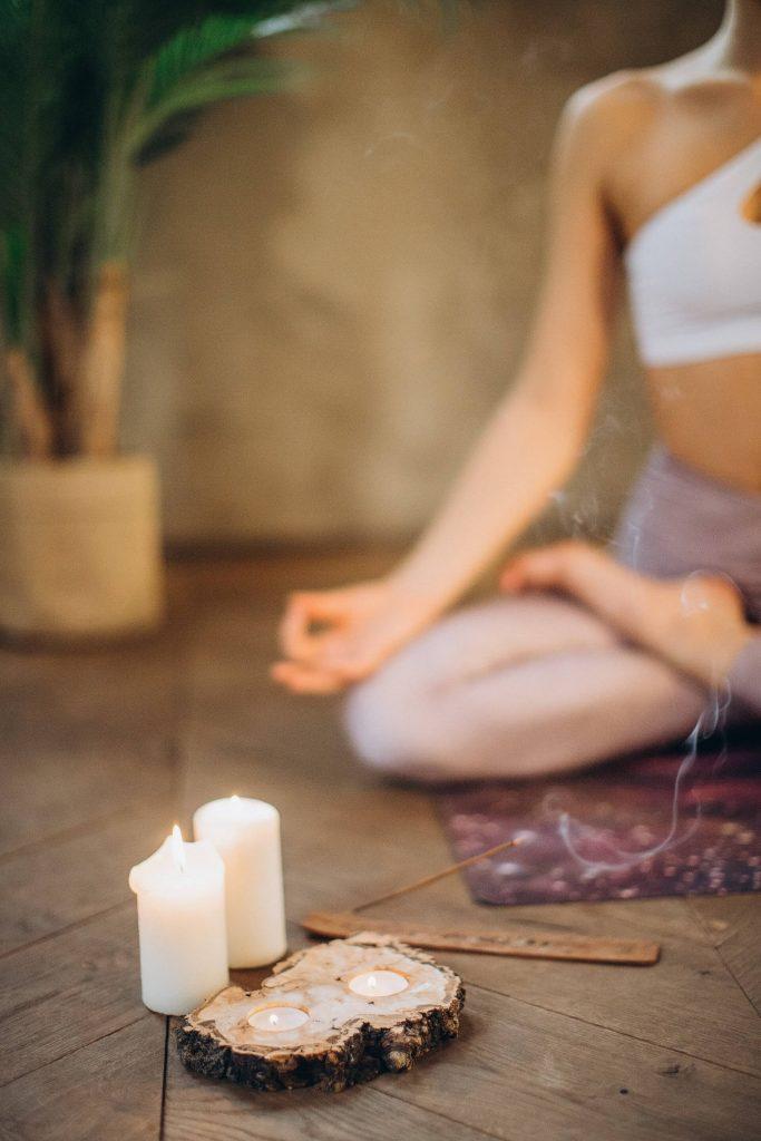 Miten meditoidaan?