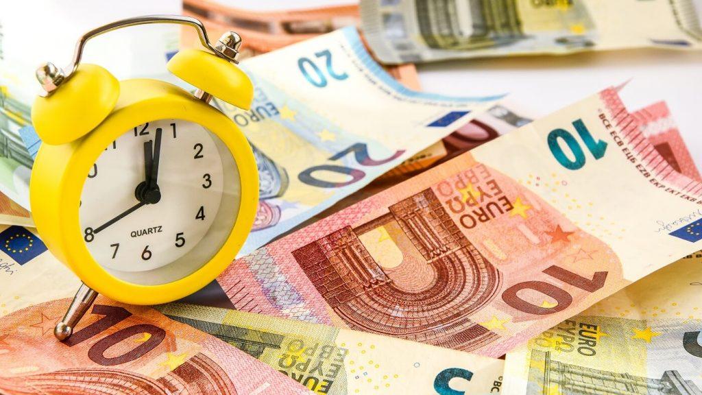 Kuinka kauan kestää rikastua?