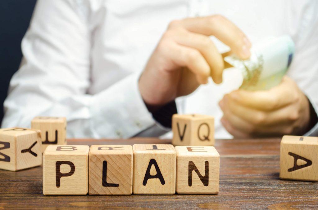 Liiketoimintasuunnitelma